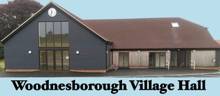 Woodnesborough Village Hall