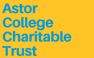 Astor College Charitable Trust