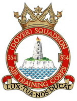 "Mrs F (Dover) supporting <a href=""support/354-dover-raf-air-cadets"">354 (DOVER) RAF Air Cadets</a> matched 2 numbers and won 3 extra tickets"