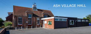 "Mrs H (Canterbury) supporting <a href=""support/ash-village-hall"">Ash Village Hall</a> matched 2 numbers and won 3 extra tickets"