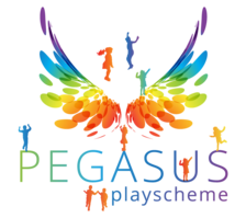"Mrs B (DOVER) supporting <a href=""support/pegasus-playscheme"">Pegasus Playscheme</a> matched 2 numbers and won 3 extra tickets"